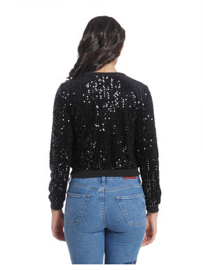 Solid/Embellished Casual Jeans