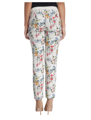 Casual Printed Pant