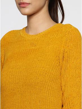 Mustard Pullover