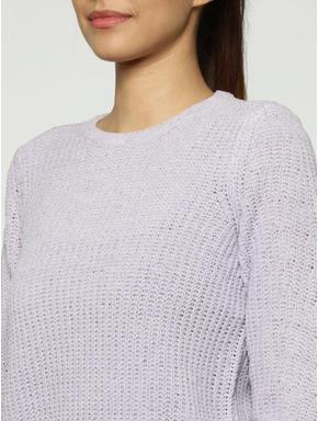 Light Purple Pullover