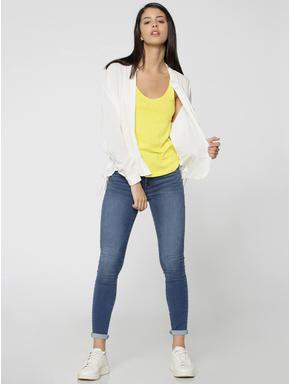 Yellow Singlet