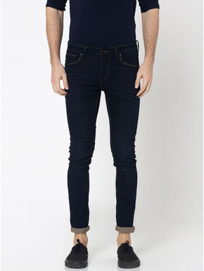 Black Ben Skinny Fit Jeans