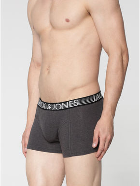 Dark Grey Trunks