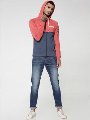 Blue Glenn Slim Fit Jeans