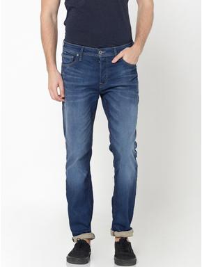 Dark Blue Tim Slim Jeans
