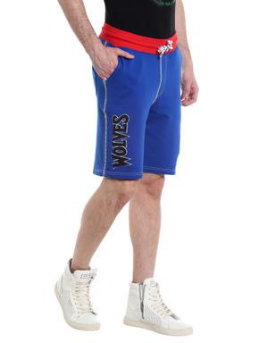 Timberwolves Blue NBA Shorts