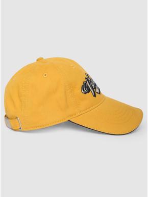 Yellow Baseball Cap