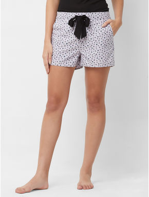 Classic Woven Lounge Shorts