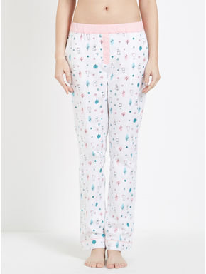Classic Floral Print Pyjama