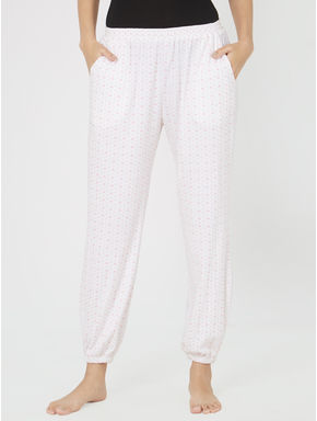 Honeybee Printed Knit Pyjama