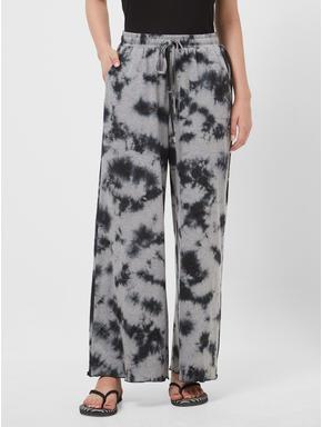Tie Dye Pallazzo Lounge Pants