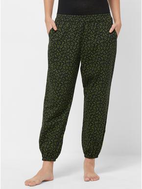 Floral Woven Pyjama