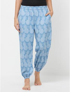 Pineapple Woven Pyjama