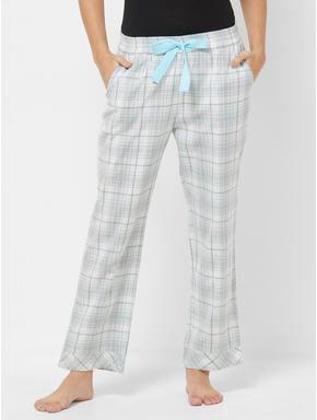Checked Winter Pyjama