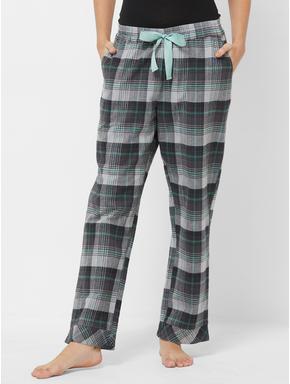 Classic Winter Checked Pyjama