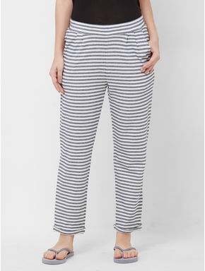 Striped Lounge Pant