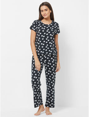 Teddy Bear Pyjama Set
