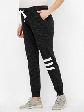 Comfortable Maternity Track Pants