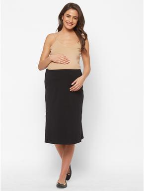 Stylish Maternity Skirt
