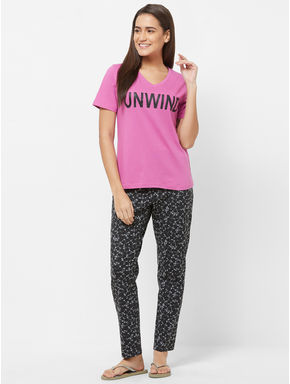 Unwind Yoga Active Wear Set