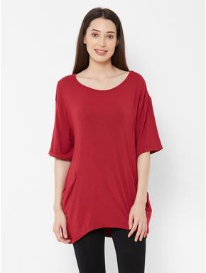 Casual Boxy Tshirt