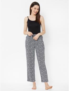 Pretty Floral Print Pyjama