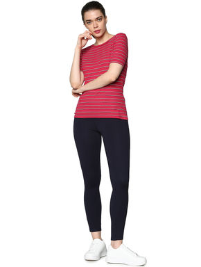 vy High Rise Skinny Fit Leggings