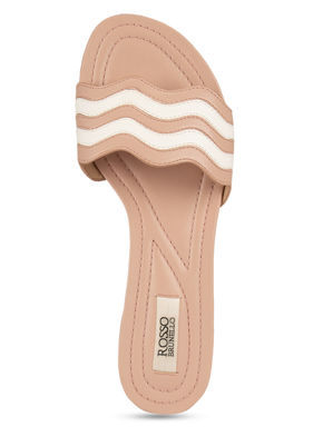 Pastel Pink Flats