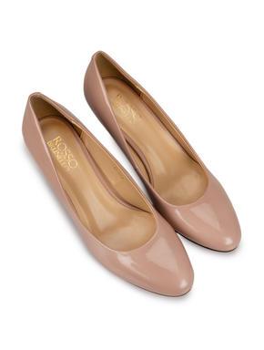 Plain Pastel Heels