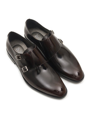 Monk Strap Formal Shoes