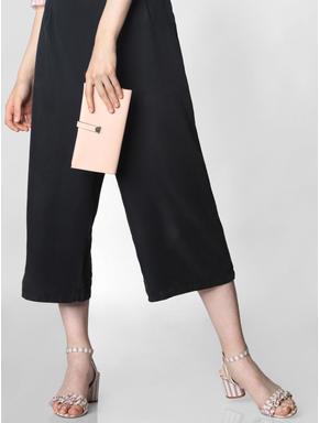 Light Pink Wallet