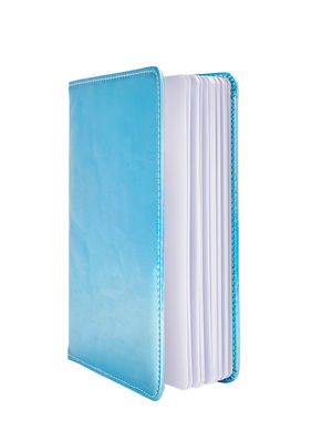 Multicolor Holographic Note Book
