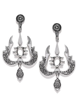 Asmaan Earrings