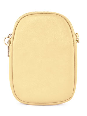 Carry everywhere Essentails Yellow Sling Bag