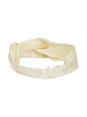 Cream-Coloured Hairband