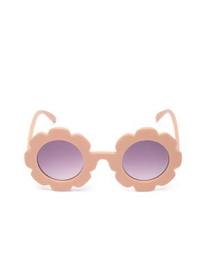 Girls Round Sunglasses