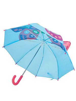 Beautiful Butterfly Umbrella