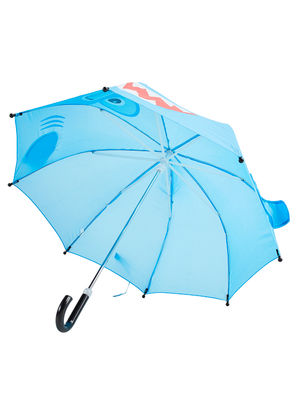 Shark Shape Umbrella