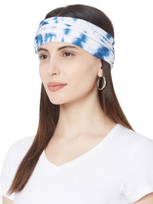 Reusable Fashion Multipurpose Adult Women's Neck Gaiter-Set of 2