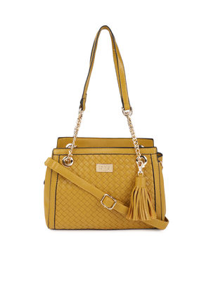 Tuscany Weave Handbag