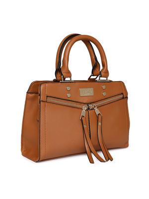 Brown Andreas Bag