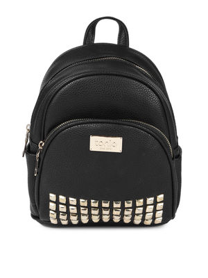 Blues Stud On Backpack