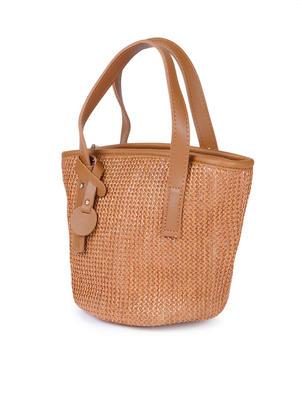 Twany Texture Sling Bag