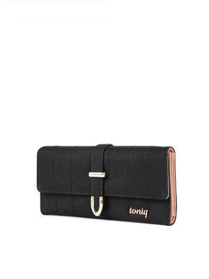 Black Panda Wallet