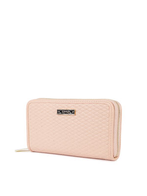 Light Pink Diamond Wallet