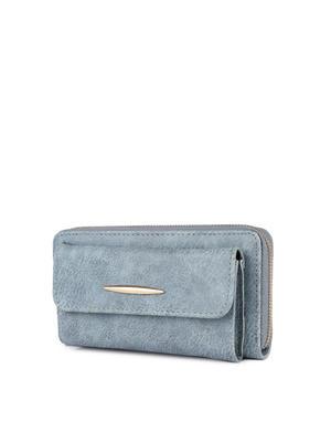 Denim Everyday Basic Wallet