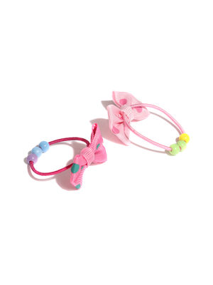 Set Of 11 Hair Accessories For Girls