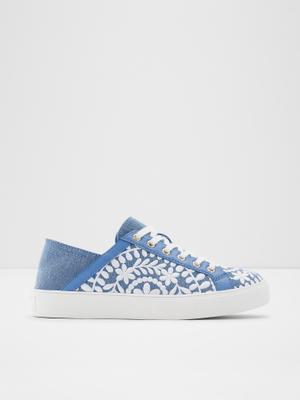 ALDO Women Blue Athletic