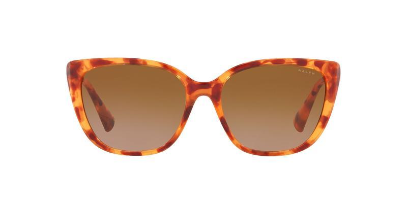 Gradient Brown Sunglasses