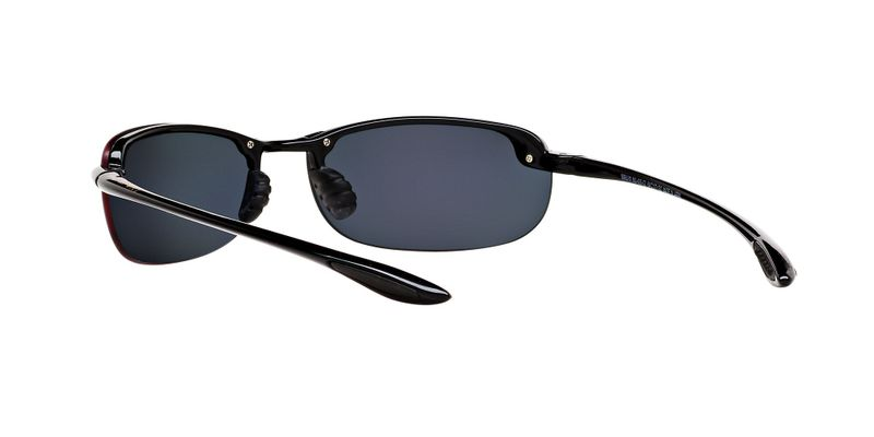 Grey Mirror Pol Sunglasses
